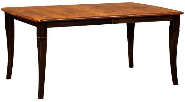 Huxley Butterfly Leaf Leg Table