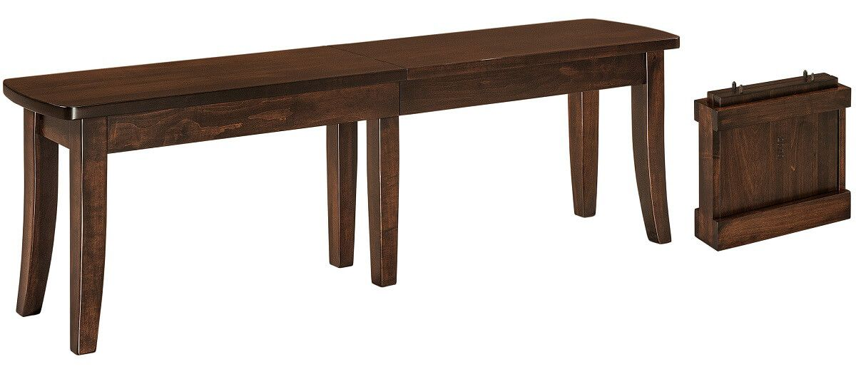 Kenton Mill Kitchen Bench