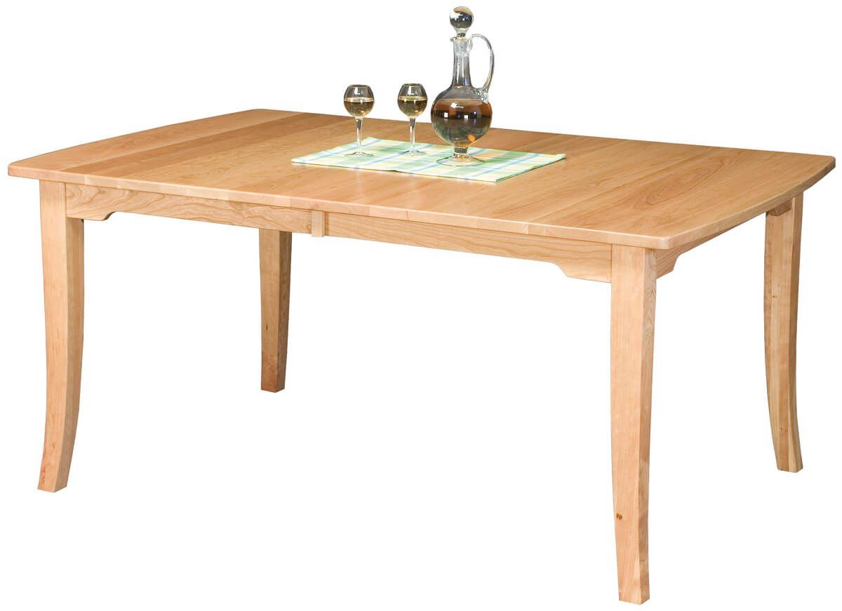 Kenton Mill Kitchen Table in Cherry