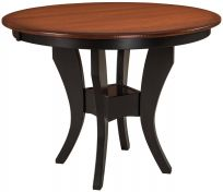 Knox County Butterfly Bar Table