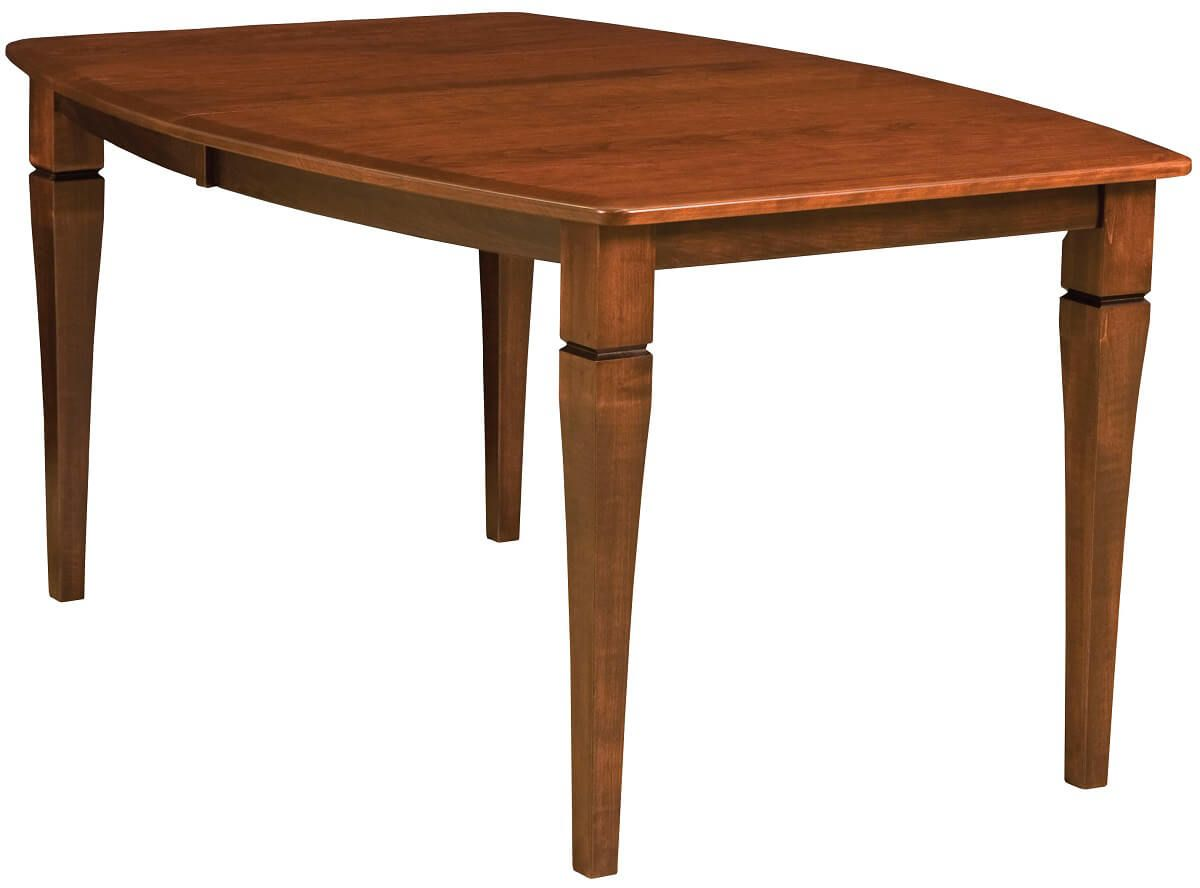 Landaus Butterfly Leaf Dining table