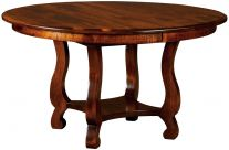 Lasalle Round Dining Table