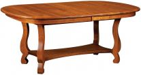Lasalle Trestle Dining Table