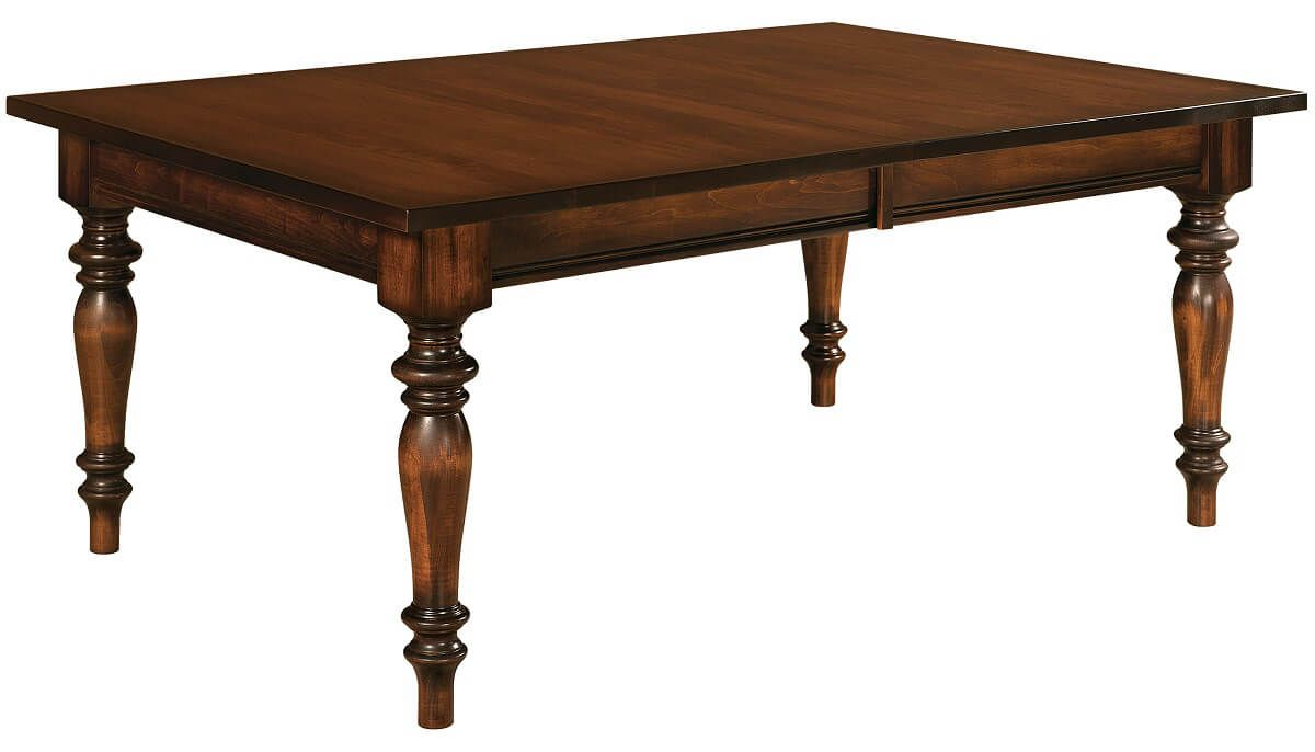 Minton Hill Kitchen Table