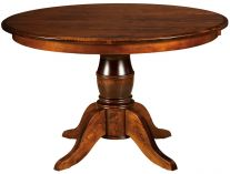 Montalban Butterfly Leaf Table