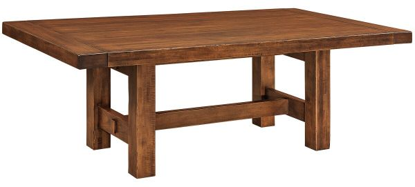 Nordhoff Trestle Dining Table