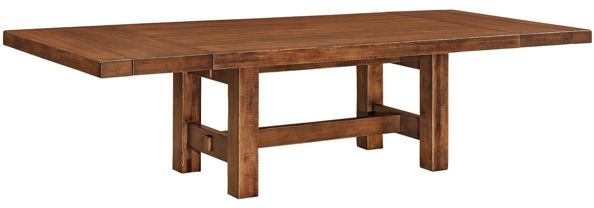 Nordhoff Table with extension leaves