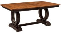 Osthoff Modern Trestle Table