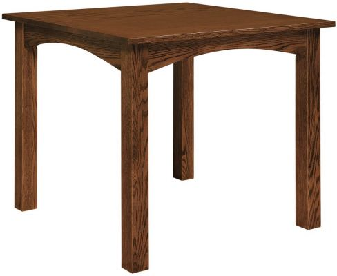 Pacific Dunes Butterfly Bar Table