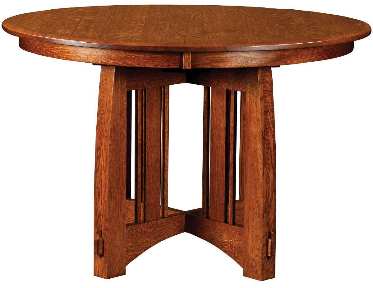 Pulaski Place Counter Height Table