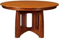 Pulaski Place Butterfly Leaf Table