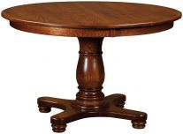 Royal Dornoch Butterfly Leaf Table