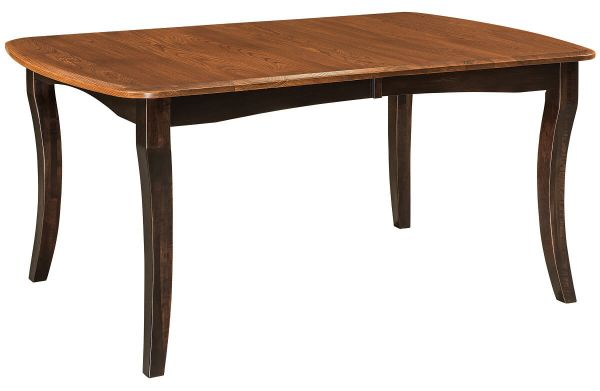 Sarandon Butterfly Leaf Dining Table
