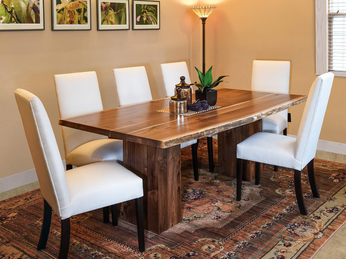 Valley Trail Dining Collection