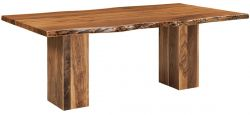 Valley Trail Live Edge Table