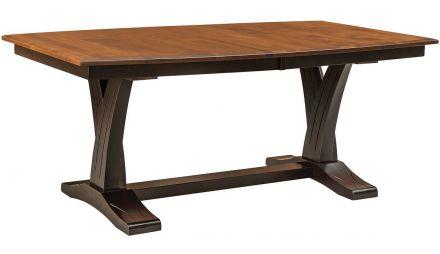 Wonderful Davis Trestle Table