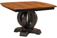 Osthoff Pedestal Table