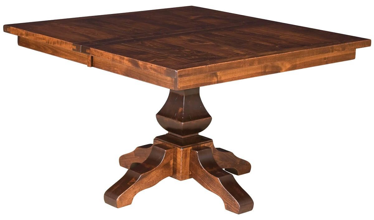 Chatom Single Pedestal Table