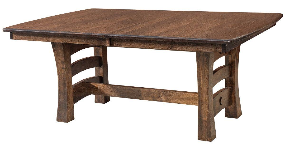 Kingston Trestle Table