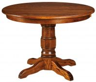 Mecosta Butterfly Leaf Table