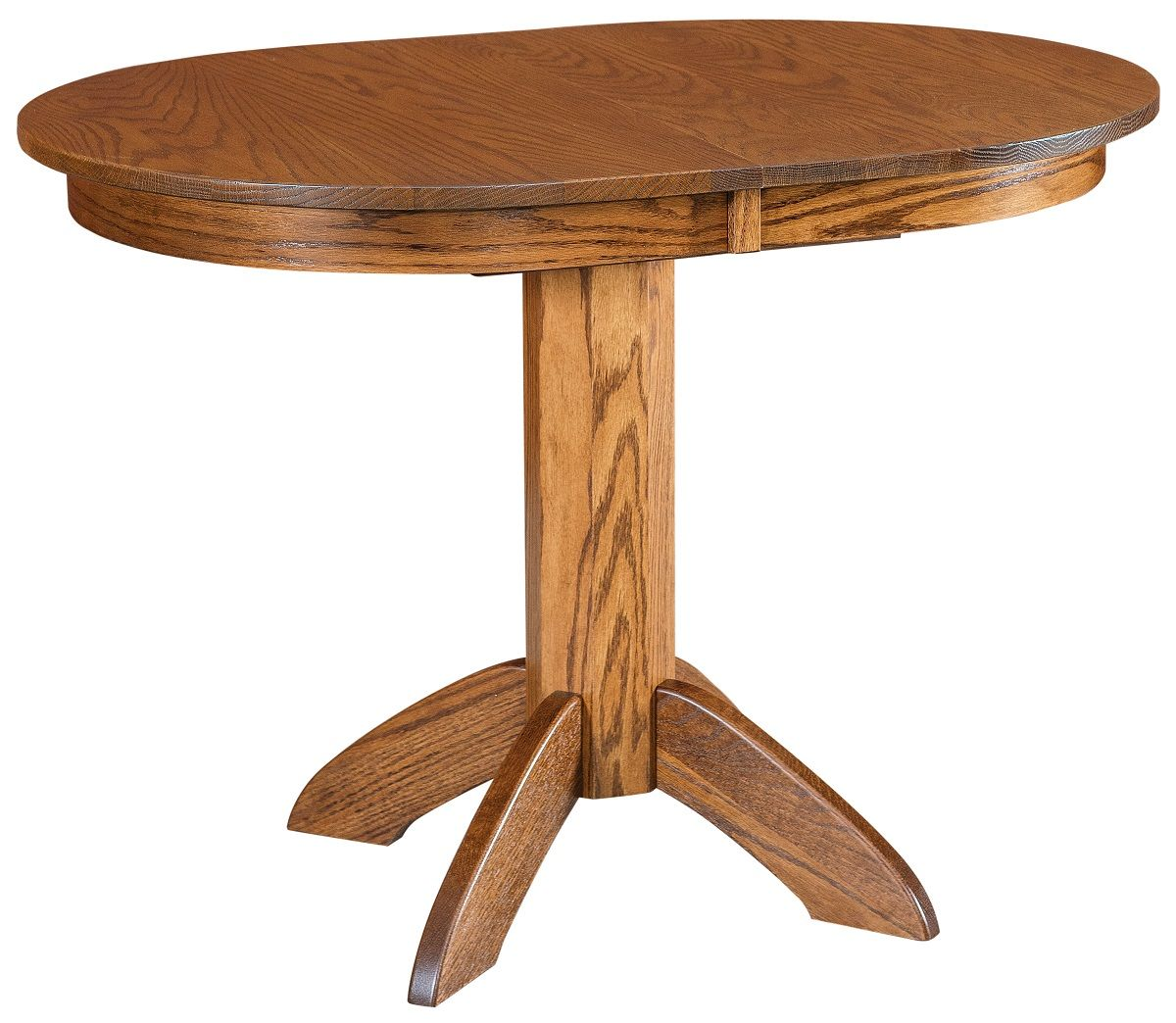 Tulsa Single Pedestal Table