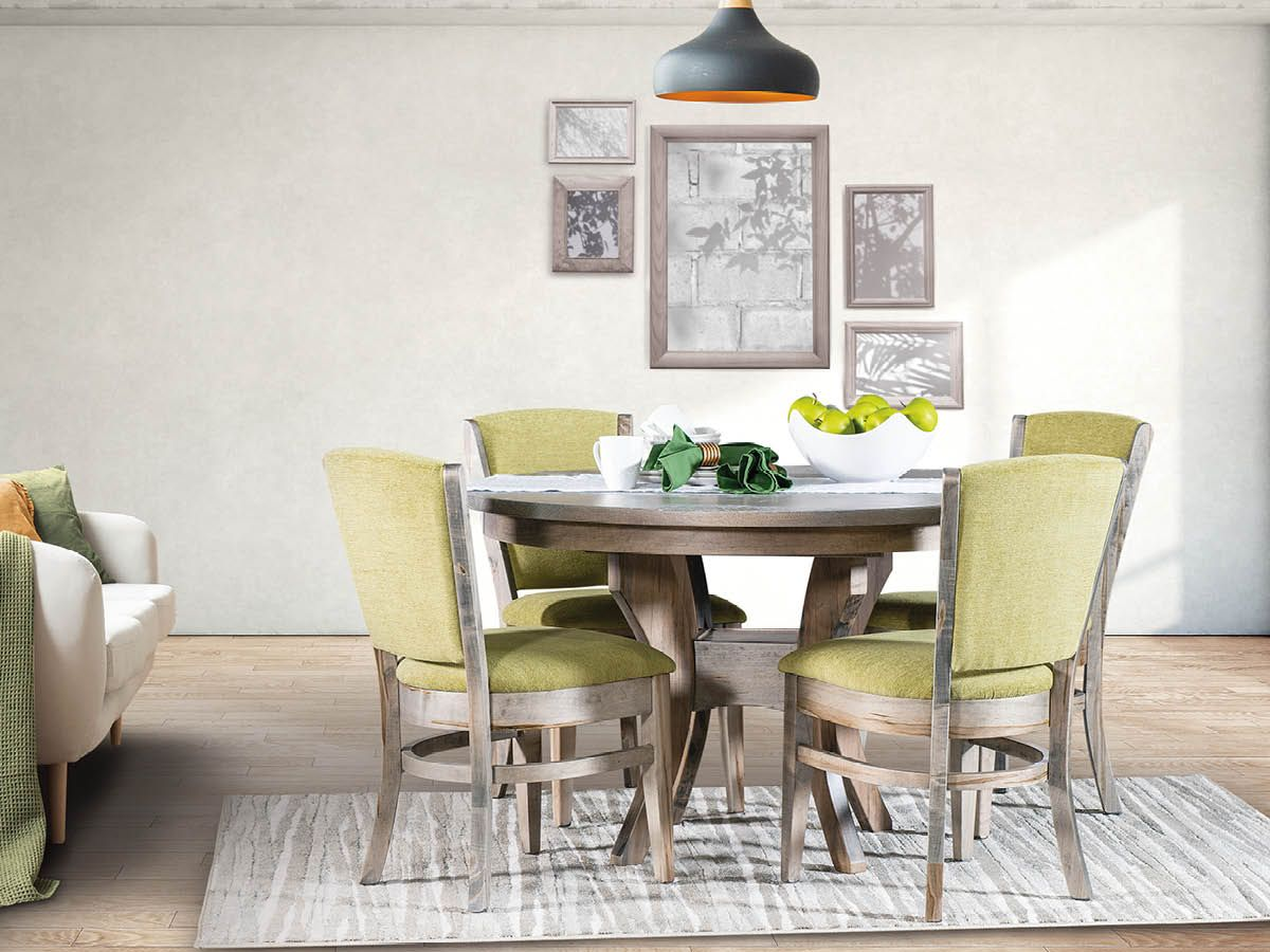 Shown with Connor Dining Chairs