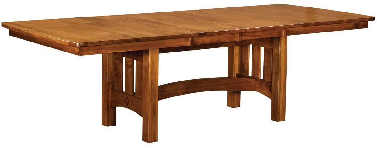 Arroyo Dining Table with two leaves