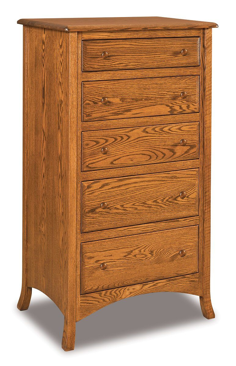 Bradley 5-Drawer Chest