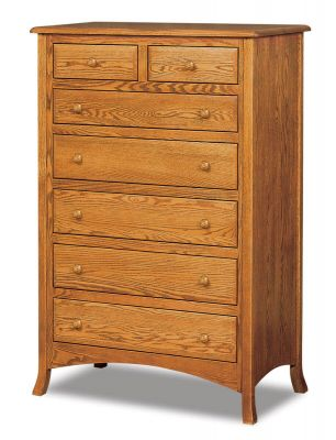 Bradley 7-Drawer Chest