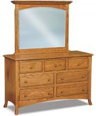 Bradley 7-Drawer Dresser