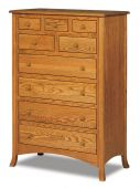Bradley 9-Drawer Chest