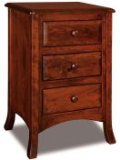 Bradley Narrow Nightstand