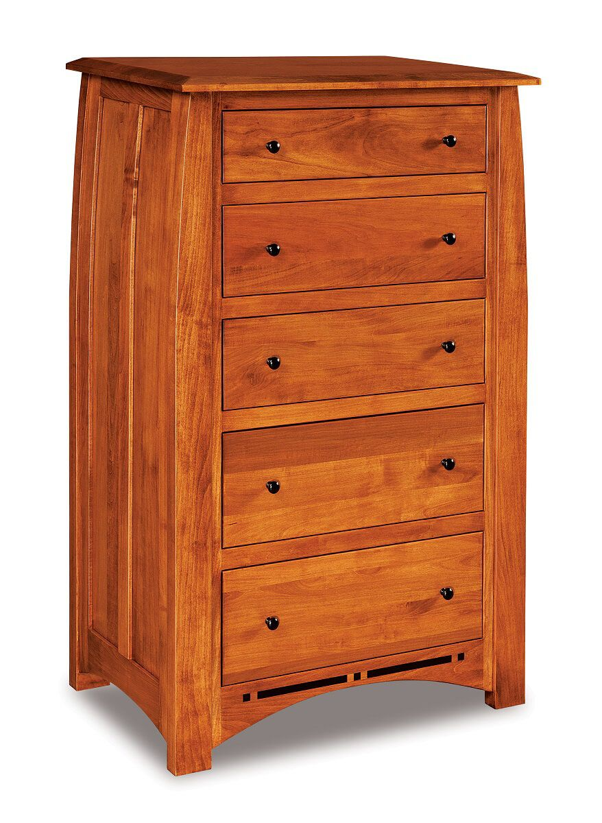 Castle Rock 5-Drawer Chest