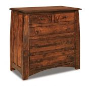 Castle Rock 5-Drawer Child's Chest