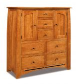 Castle Rock Bedroom Chest