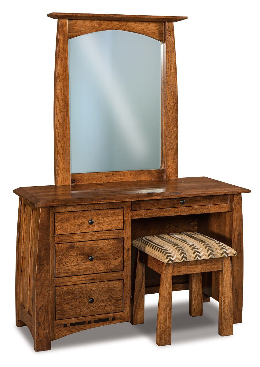 Castle Rock Dressing Vanity