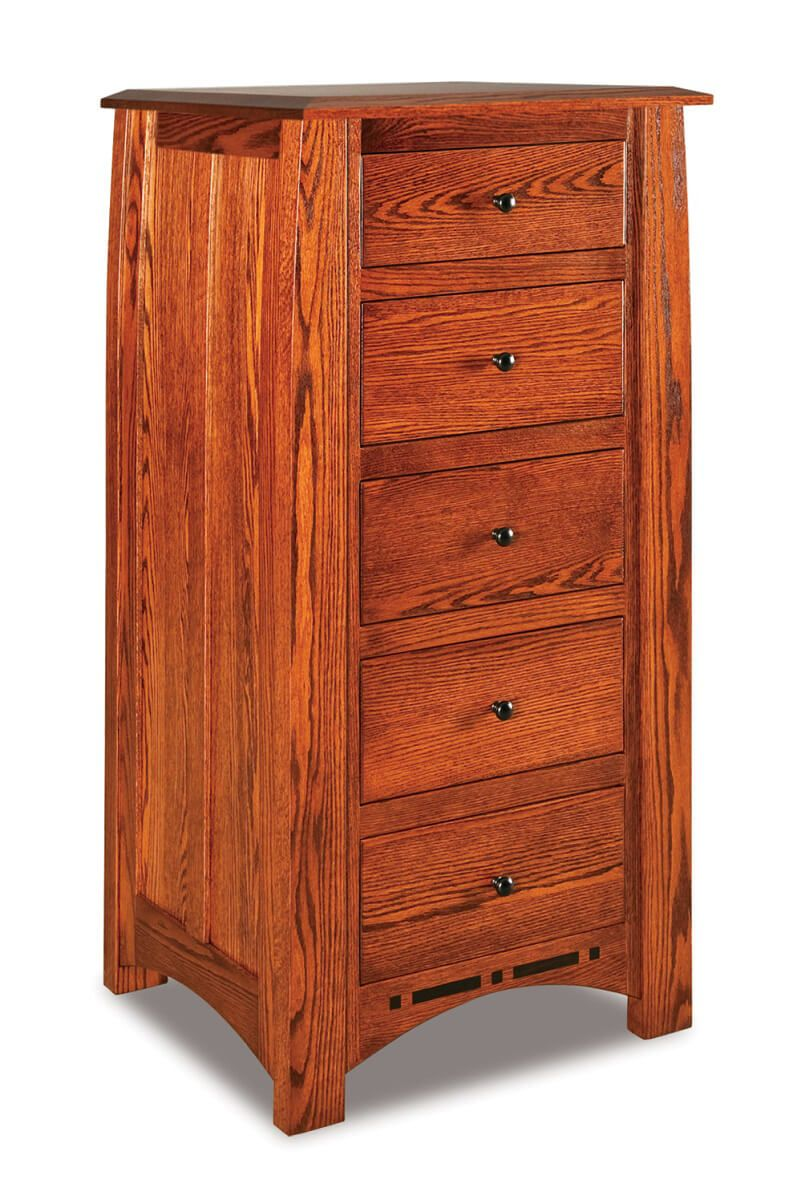Castle Rock Small Lingerie Chest
