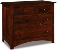 Norway 4-Drawer Chest