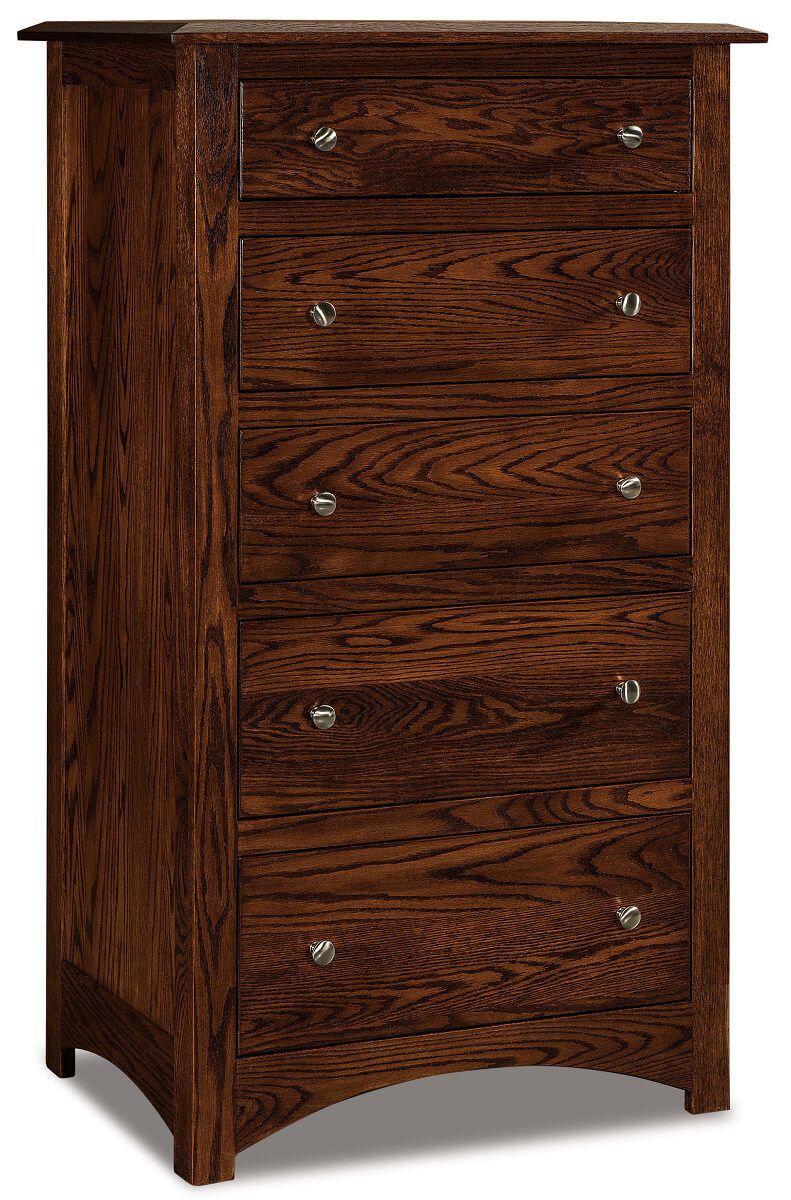 Norway 5-Drawer Chest