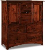 Norway Bedroom Armoire