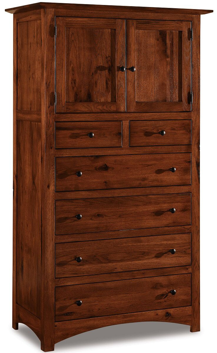 Norway Chest Armoire