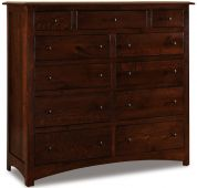 Norway Large Chest of Drawers