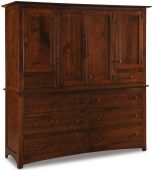 Norway Wooden Armoire