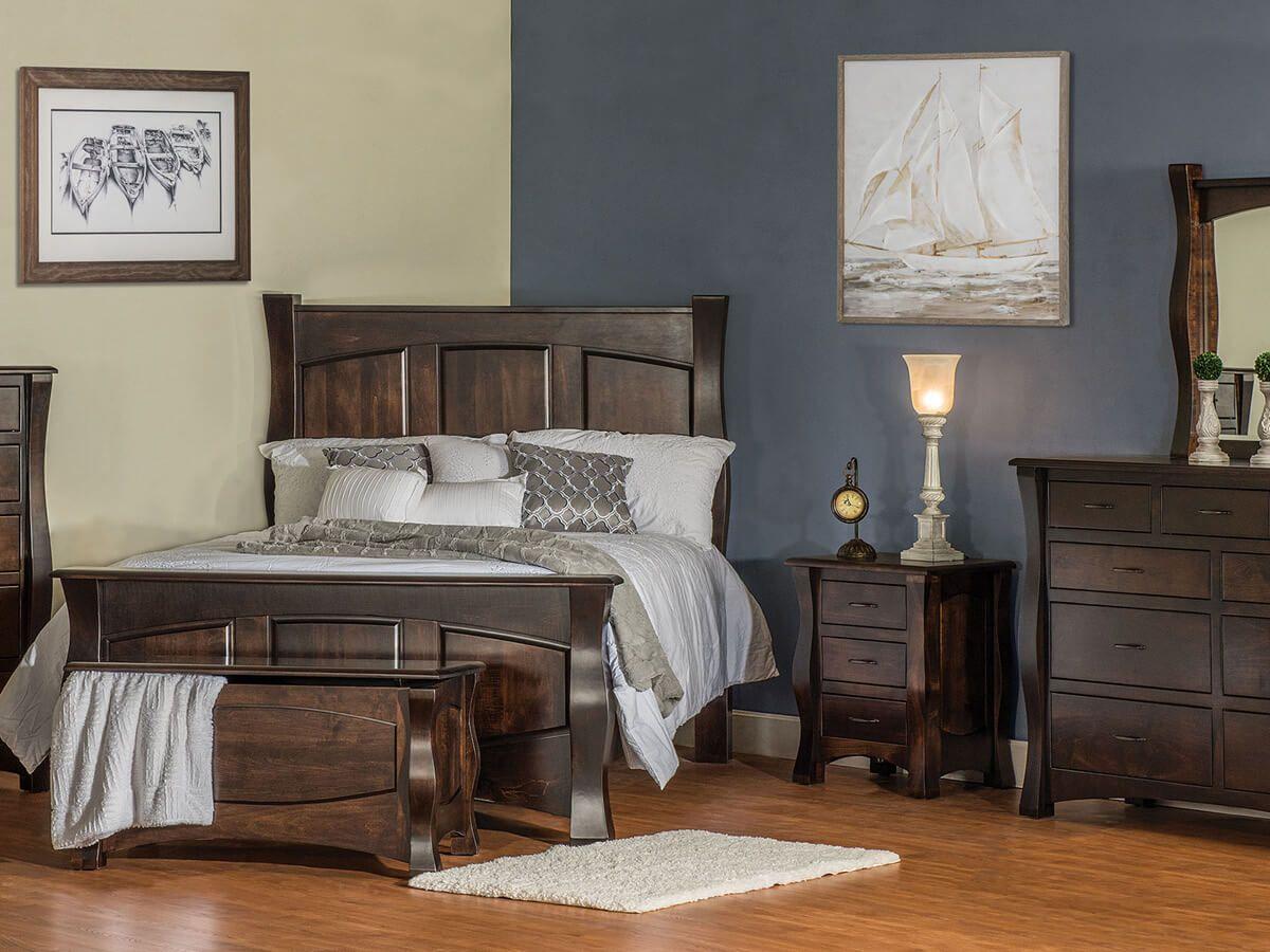 Edmond Bedroom Set