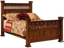 Tuskegee Bed