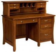 Becker Home Office Desk