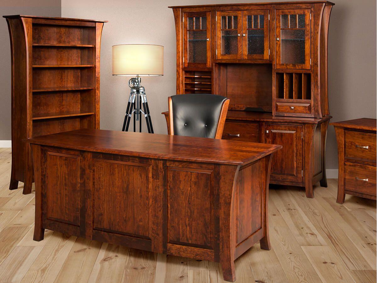 Chandler Office Set