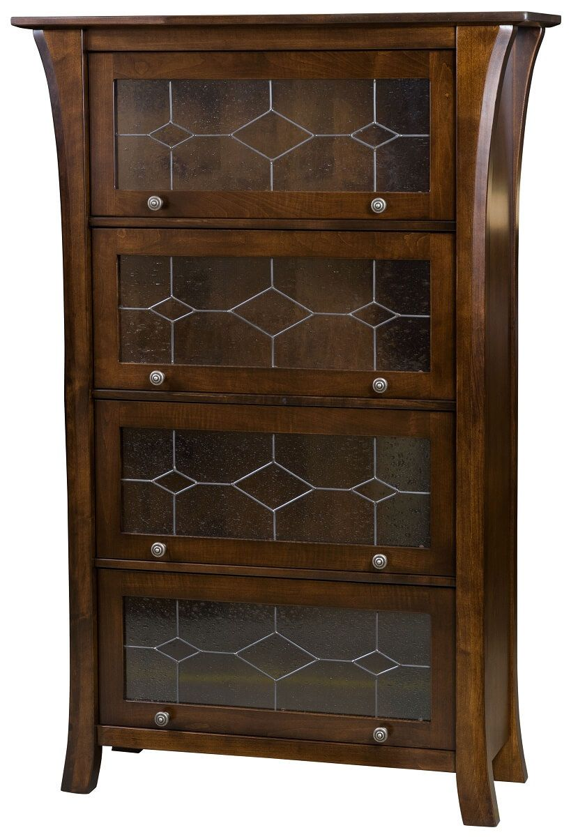 Chandler Barrister Bookcase