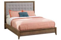 Azalia Upholstered Bed
