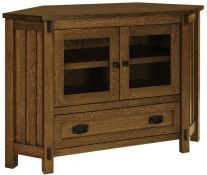Laird Corner TV Cabinet
